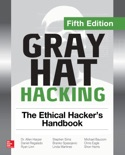 Gray Hat Hacking: The Ethical Hacker's Handbook, Fifth Edition book summary, reviews and download