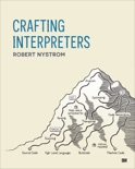 Crafting Interpreters book summary, reviews and download