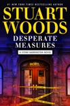 Desperate Measures book summary, reviews and downlod