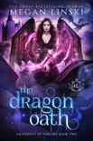 The Dragon Oath book summary, reviews and download