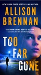Too Far Gone book summary, reviews and downlod