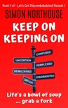 Keep On Keeping On book summary, reviews and download