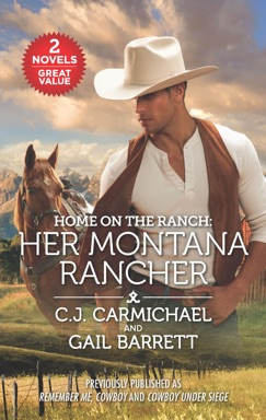 Home on the Ranch: Her Montana Rancher E-Book Download