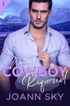 No Cowboy Required e-book