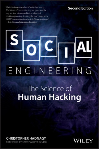 Social Engineering by Christopher Hadnagy E-Book Download