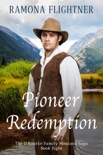 Pioneer Redemption book summary, reviews and downlod