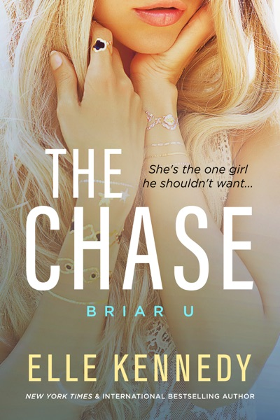 The Chase by Elle Kennedy Book Summary, Reviews and E-Book Download