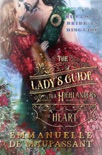 The Lady's Guide to a Highlander's Heart book summary, reviews and downlod