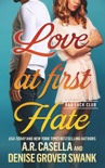 Love at First Hate book summary, reviews and download