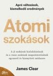 Atomi szokások book summary, reviews and downlod