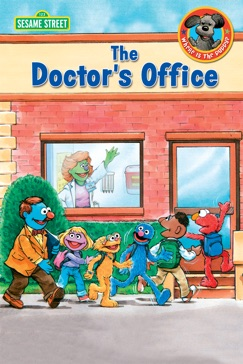 The Doctor's Office (Sesame Street) E-Book Download