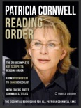 Patricia Cornwell Reading Order book summary, reviews and downlod