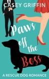 Paws off the Boss e-book
