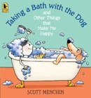 Taking a Bath with the Dog and Other Things that Make Me Happy book summary, reviews and download