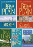 Belva Plain Werner Family Saga Complete : Evergreen, The Golden Cup, Tapestry, Harvest, Heartwood. book summary, reviews and downlod
