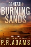Beneath Burning Sands book summary, reviews and download