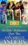 Devilish Debutantes Part Two book summary, reviews and downlod