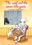 The Wolf and the seven little goats - fixed layout book summary, reviews and downlod