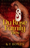 Du Rose Family Ties book summary, reviews and downlod