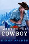 Mistletoe Cowboy e-book Download
