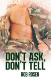 Don't Ask, Don't Tell book summary, reviews and download