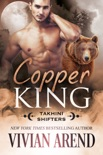 Copper King book summary, reviews and downlod