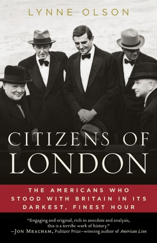 Citizens of London by Penguin Random House LLC book summary, reviews and downlod