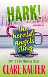Hark, The Herald Angels Sting book summary, reviews and downlod