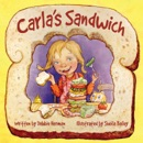 Carla's Sandwich book summary, reviews and download