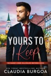 Yours to Keep book summary, reviews and download