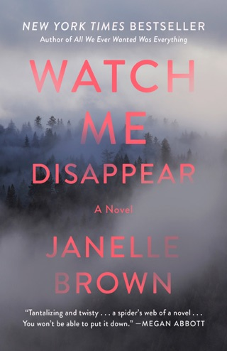 Watch Me Disappear E-Book Download