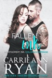 Fallen Ink book summary, reviews and downlod