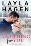 Anything For You book summary, reviews and download