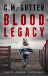 Blood Legacy book summary, reviews and download