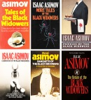 The Black Widowers Series By Isaac Asimov 6 Books. book summary, reviews and downlod