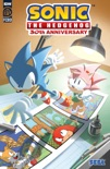 Sonic the Hedgehog 30th Anniversary Special FCBD 2021 book summary, reviews and download
