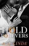 Hold the Forevers book summary, reviews and downlod