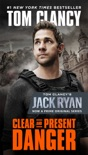 Clear and Present Danger book summary, reviews and downlod