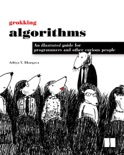 Grokking Algorithms book summary, reviews and download