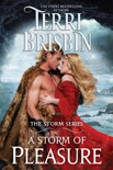 A Storm of Pleasure book summary, reviews and downlod
