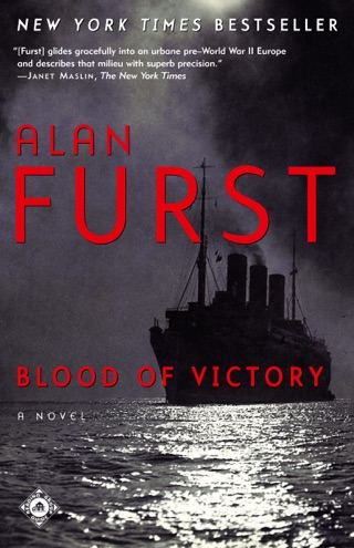 Blood of Victory E-Book Download