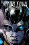 Star Trek: Discovery: Succession #3 book summary, reviews and downlod