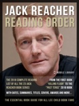 Jack Reacher Reading Order book summary, reviews and downlod
