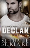 Brother's Keeper I: Declan (part 1) book summary, reviews and download