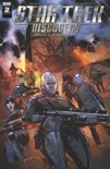 Star Trek: Discovery: Succession #2 book summary, reviews and downlod