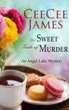The Sweet Taste of Murder book summary, reviews and download