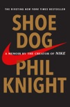 Shoe Dog book summary, reviews and download