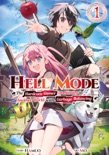 Hell Mode: Volume 1 book summary, reviews and download