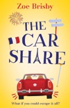 The Car Share book synopsis, reviews