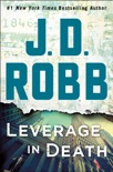 Leverage in Death book summary, reviews and downlod